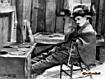 Sfondo: Charlie Chaplin Frame