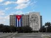 Sfondo: Piazza della rivoluzione
