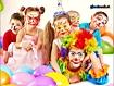 Sfondo: Clown Fun