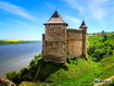 Sfondo: Chotyn Fortress