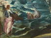 Sfondo: Cristo in Galilea
