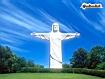 Sfondo: Christ Of The Ozarks