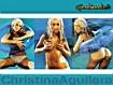Sfondo: Christina Aguilera