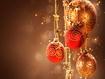 Sfondo: Christmas Balls