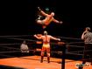 Sfondo: Wrestling Jump