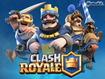 Sfondo: Clash Royale