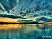 Sfondo: Clouds Over The Sea