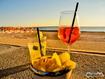 Sfondo: Cocktail On The Beach