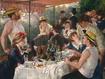 Sfondo: La colazione dei canot…