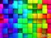 Sfondo: Colored Bricks