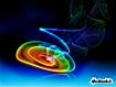 Sfondo: Colored Smoke