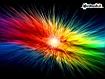 Sfondo: Colorful Explosion