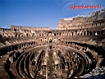 Sfondo: Colosseo interno