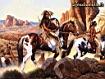 Sfondo: Comanche