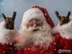 Sfondo: Cool Santa Claus