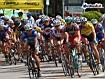 Sfondo: Corsa ciclistica