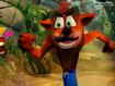 Sfondo: Crash Bandicoot