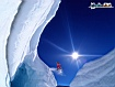 Sfondo: Crazy Snowboard