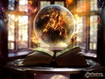 Sfondo: Crystal Ball
