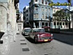 Sfondo: Vie di Cuba