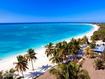 Sfondo: Spiaggia cubana