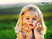 Sfondo: Cute Baby