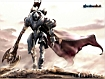 Sfondo: Cyborg Knight
