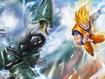 Sfondo: Dragonball Fight