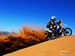 Sfondo: Dakar Rally