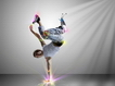 Sfondo: Boy Dancing