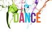 Sfondo: Dancing Colors