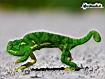 Sfondo: Dancing Lizard
