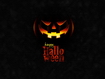 Sfondo: Halloween Dark Omen