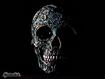 Sfondo: Dark Skull