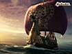 Dawn Treader Ship