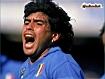 Sfondo: Maradona