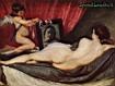 Sfondo: Venere e Cupido