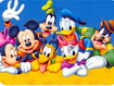 Sfondo: Disney Company