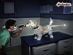 Sfondo: Dog Visit