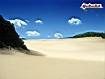 Sfondo: Dune di sabbia