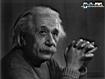 Sfondo: Albert Einstein