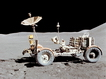 The Lunar Roving Vehicle