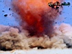 Sfondo: Explosion