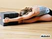 Sfondo: Extreme Stretching