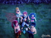 Sfondo: Fairy Tail Team
