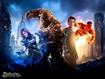Sfondo: Fantastic Four