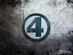 Fantastici 4 Logo