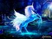 Sfondo: Unicorn