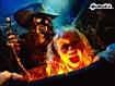 Sfondo: Halloween Fear