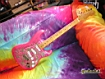 Fender Pink Paisley